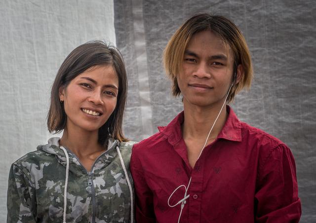 bryllupsreise thailand lek magasin