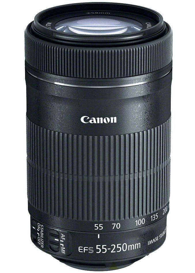 Canon Telezoom Med Stm Motor Fotosidan