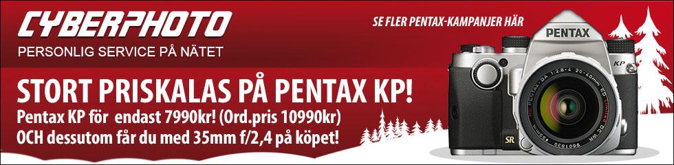 Cyberphoto - Pentax