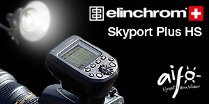 Elinchrom Skyport Plus HS