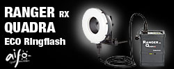 Aifo AB - Elinchrom Ranger RX Quadra med ECO Ringblixt