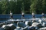 Trekking, Team Sportia Craft