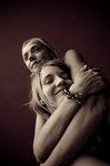 Mor & dotter