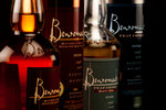 Two flavours of Benromach