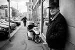 På Karlskronas gator