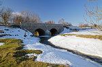 Pelna bro. kommungräns