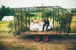 Bröllop - Axel & Emelie