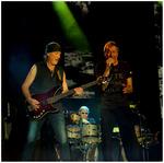 Roger Glover, Ian Paice, Ian Gillan