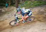 Mountainbike-SM Isaberg 2015