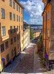 Bastugatan
