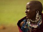 Masaikvinna