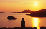 Grekisk arkipelag Sounio #3598653