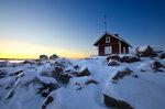 Den uppstigande solens hus