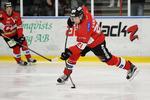 Emil Karlsson i Gripen HC