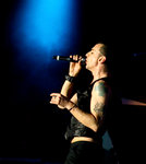 Dave Gahan
