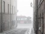 Old Town Mist #1