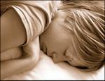 Kajsa sover II
