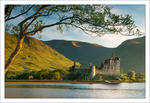 Kilchurn Castle