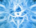 Blue Heart / Spiritual Life