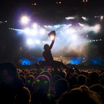 Metallica @ Rock Werchter 2009