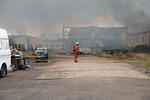 Brand i Limhamn 061221
