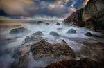 Havet stormar
