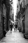 Barcelona & Perugia