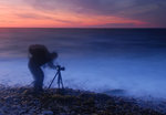 A Seascape Photography In Progress