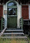 Kuosakåbbo, öde station