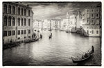 Grand Canal, Venedig