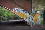 Grafitti Hamburg april 2012