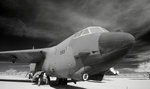 B-52G Angel of Death/The peace keeper