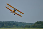 Boeing-Stearman.
