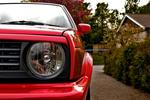 """Golf GTI MKII """"The Eye"""""""