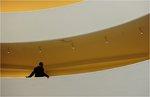 Guggenheim in Yellow