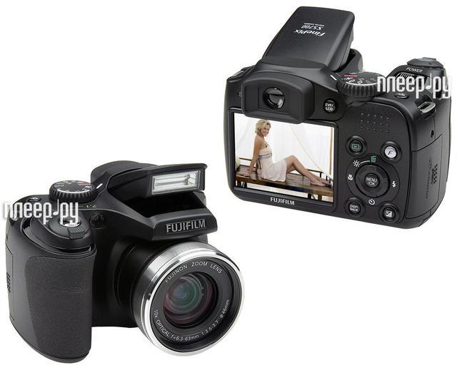 Produkt fujifilm finepix s5700 fotosidan for Fujifilm finepix s5700 prix