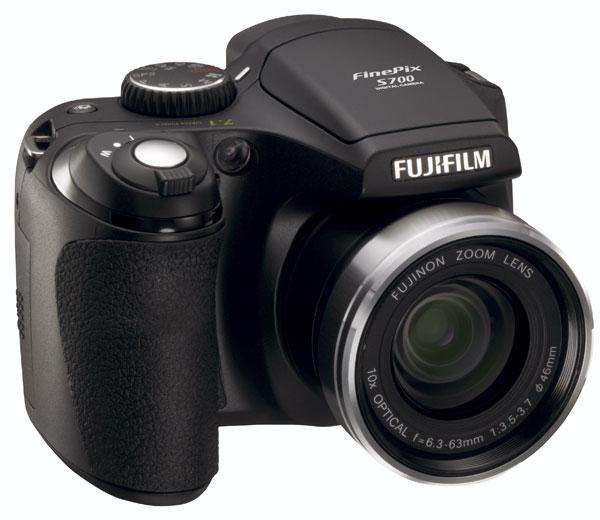 Recensioner fujifilm finepix s5700 fotosidan for Fujifilm finepix s5700 prix
