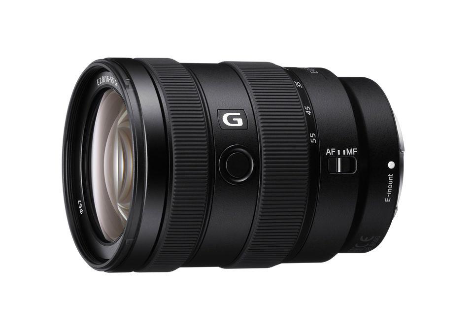 Sony E 16-55/2,8 G