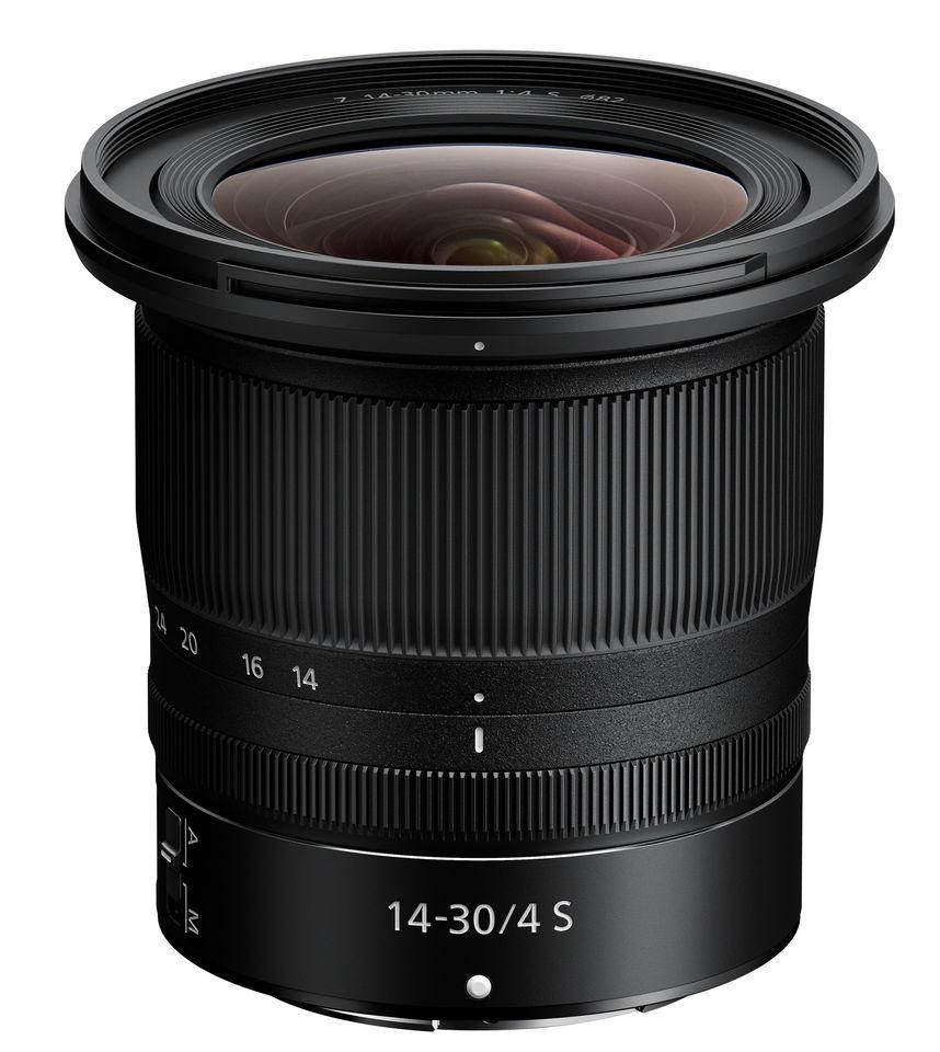 Nikon Z 14–30/4 S