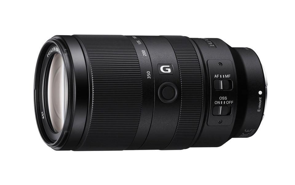 Sony E 70-350/4,5-6,3 G OSS