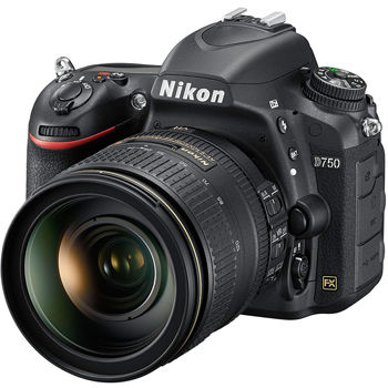 Recension på Nikon D750 - Läs omdömen - Fotosidan 797a5fd6f480b