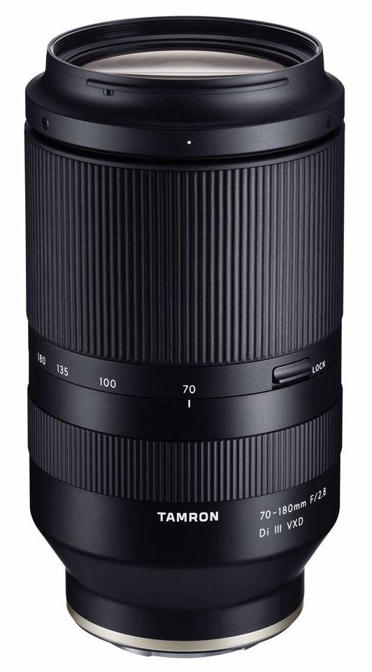 Tamron 70-180 mm f/2,8 Di III VXD (Model A058)