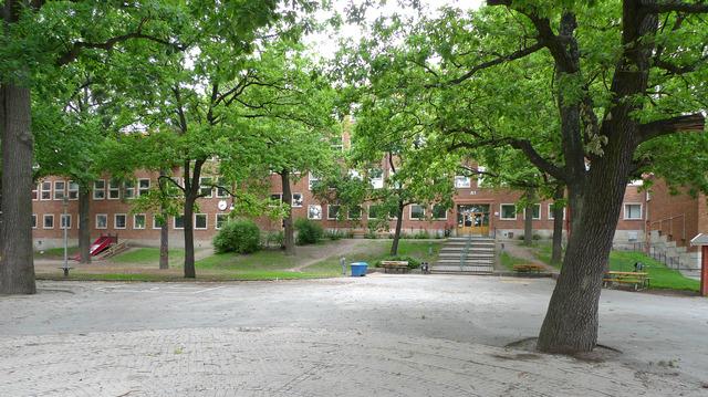 Hamarbyhöjdens Folkskola P1020280