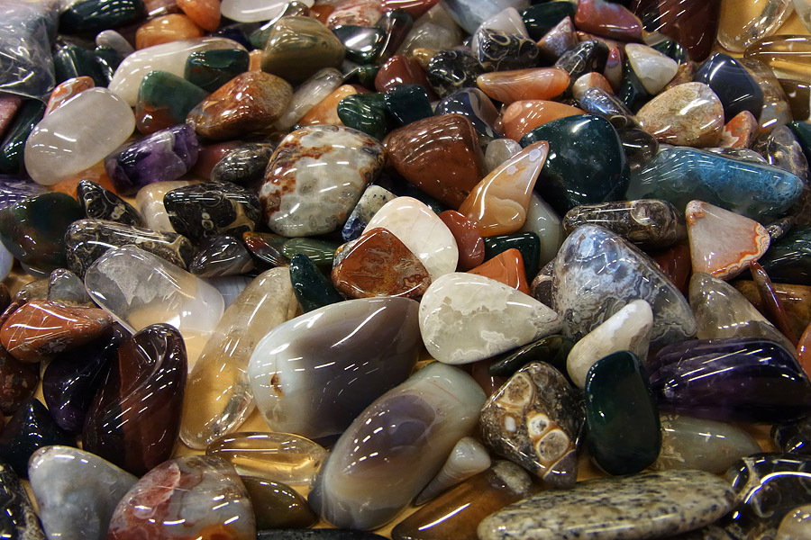 sten och mineralmässa
