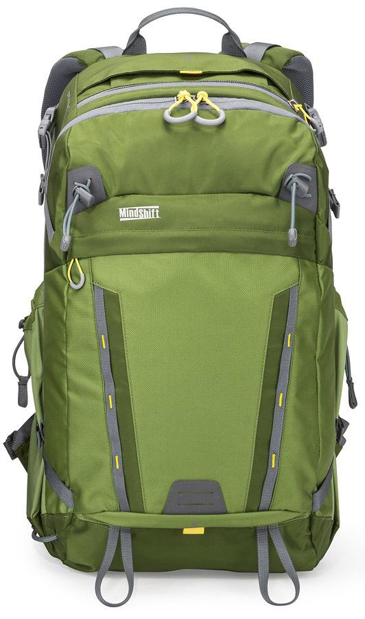 Ny ryggsäck för naturfoto Fotosidan
