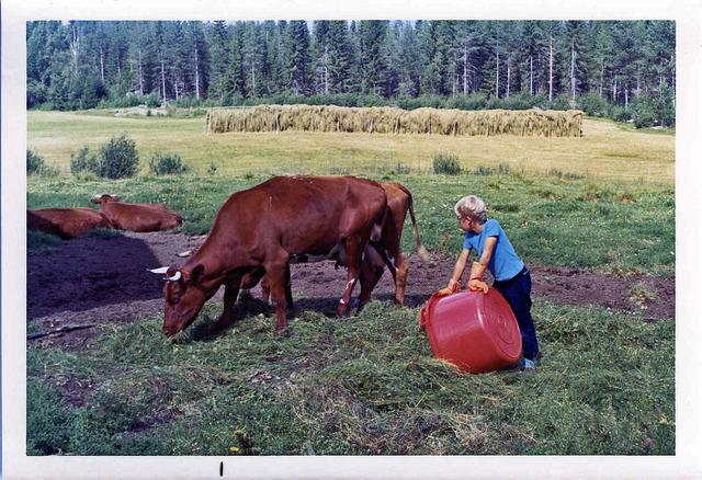 Peter på Drabo sommaren1982033