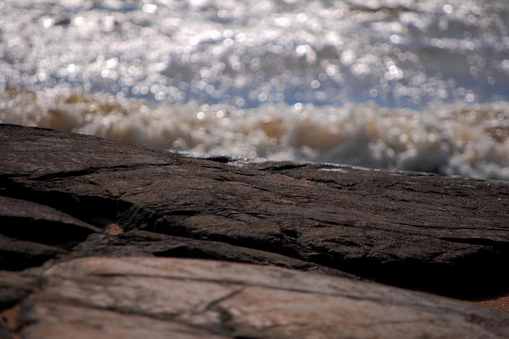 när stormen river öppet hav