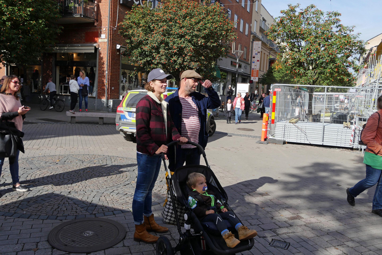 resa kvinnor analsex i Karlstad