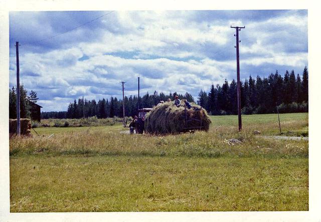 Hölass på Drabo sommaren 1970 016