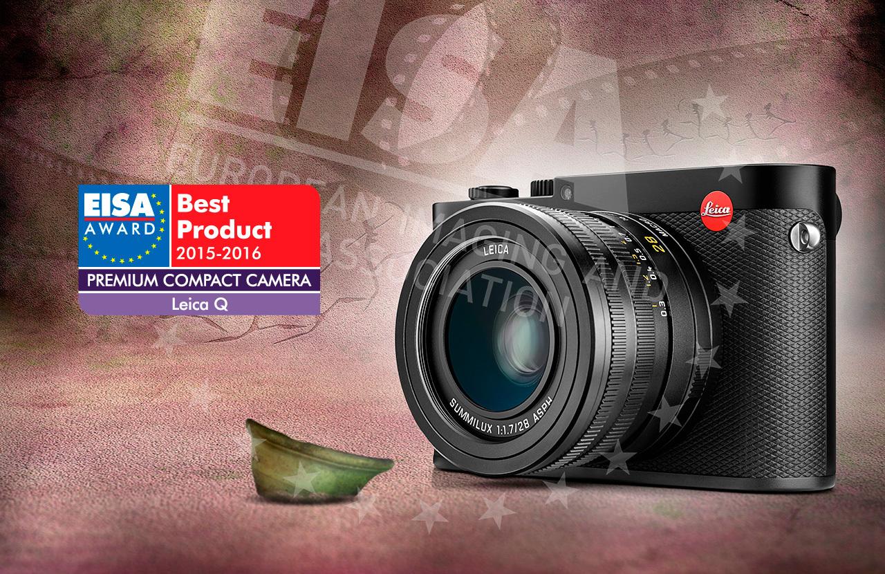 kompaktkamera bäst i test 2016